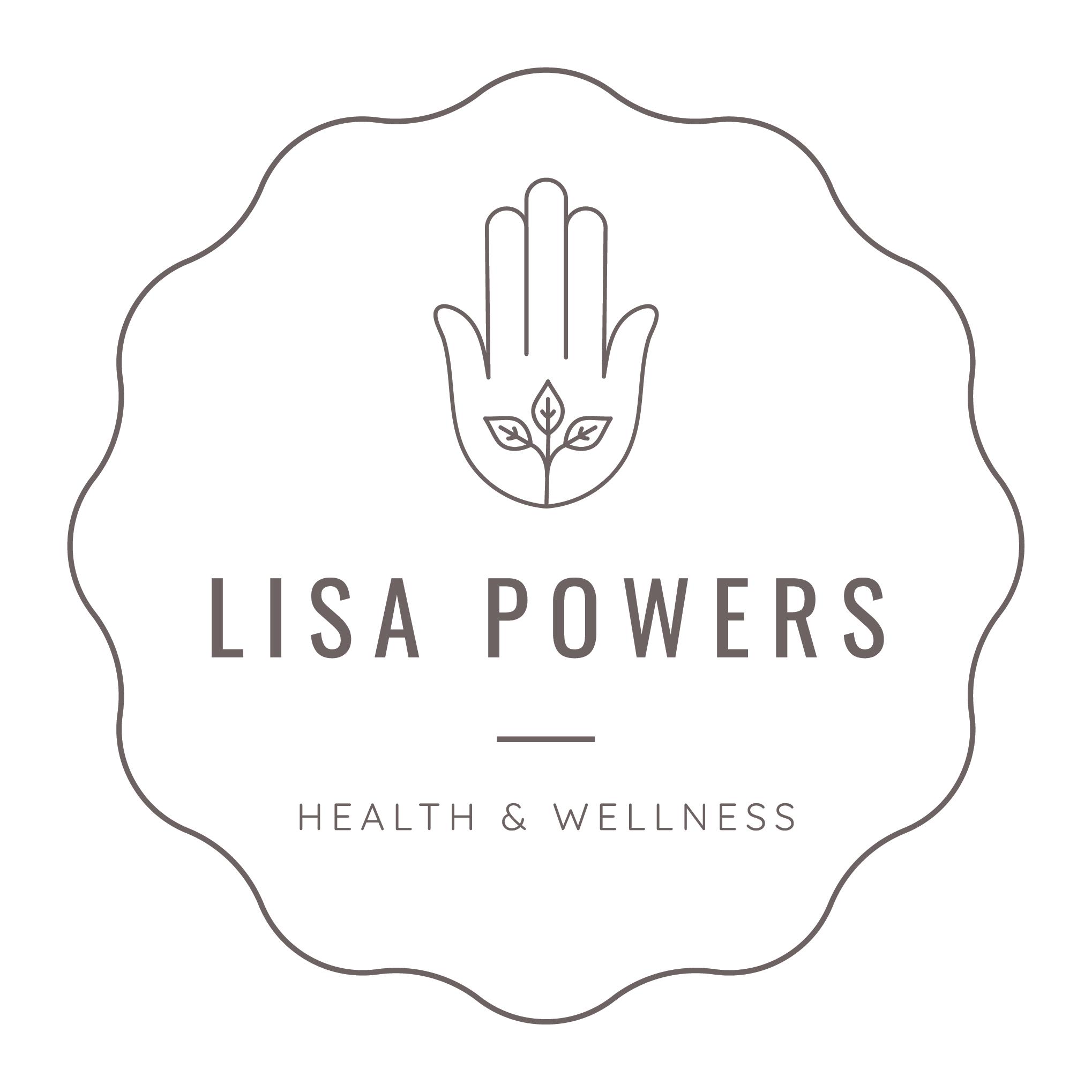 Lisa Powers Logo-28