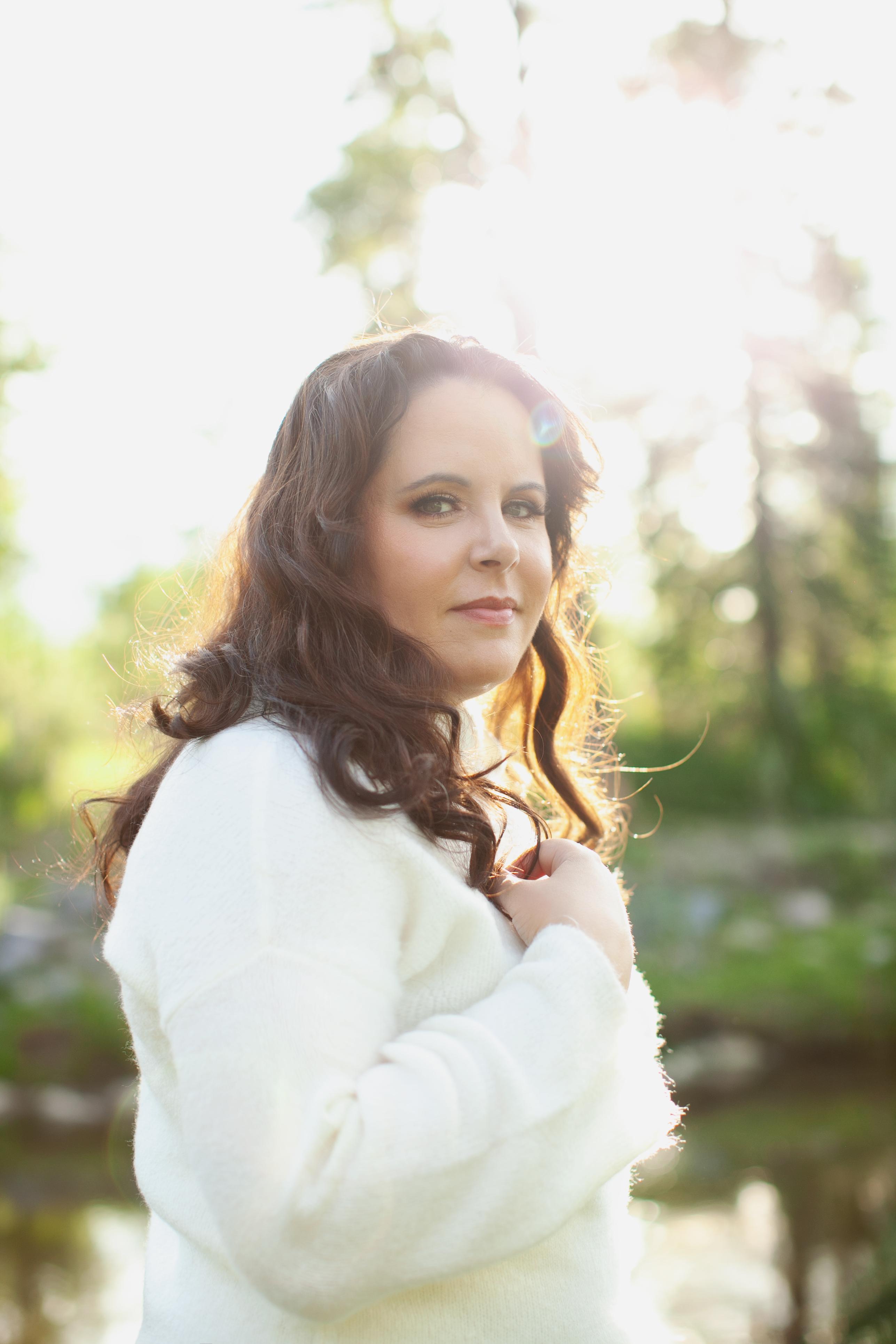 Headshot of Lisa Powers