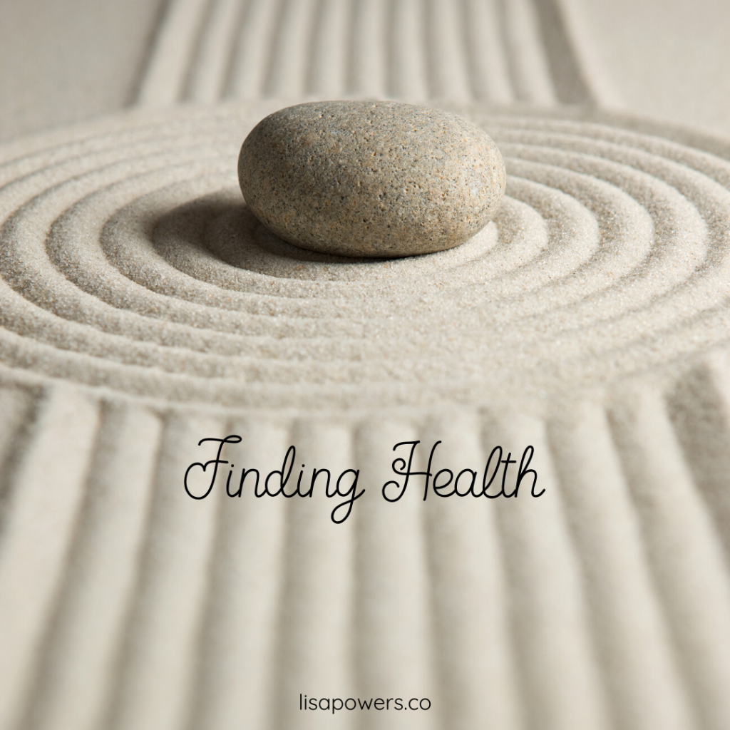 Aligning with Health