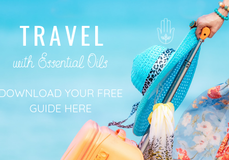 Travel with Essential Oils Guide
